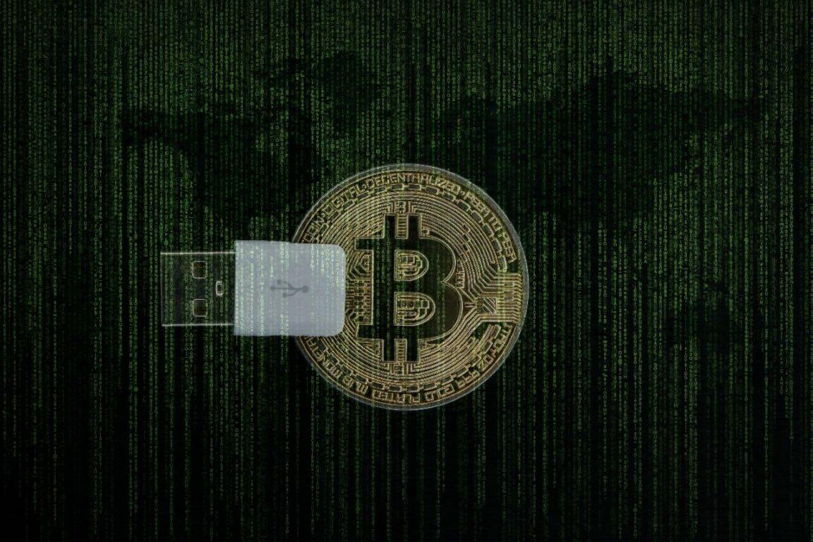 Reciclaje de bitcoion 1
