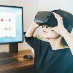 Facebook muestra el prototipo de interfaz AR/VR diseñado para reemplazar tu portátil