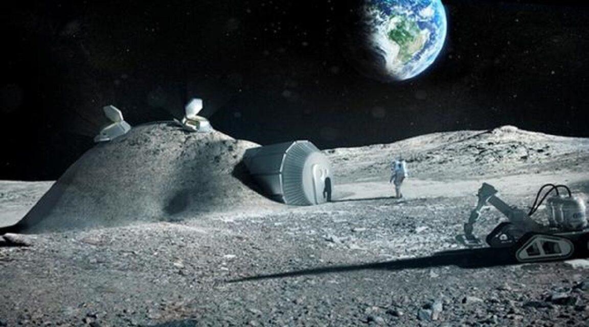 vacaciones en el espacio 1