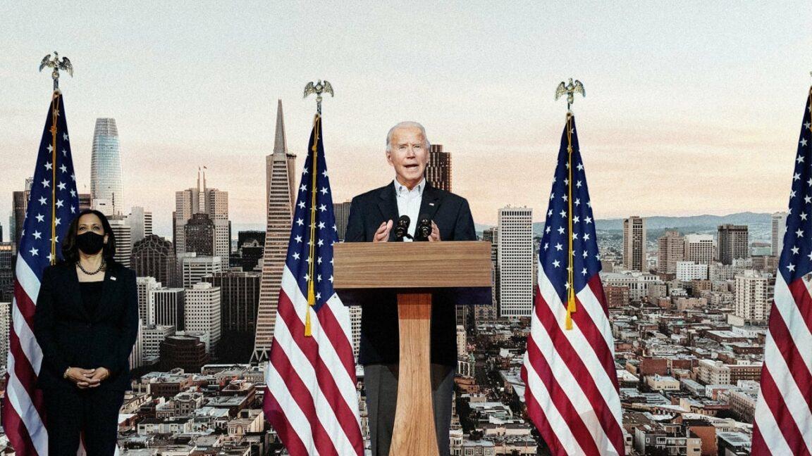 4 formas sorprendentes en que la elección de Biden podría transformar Silicon Valley