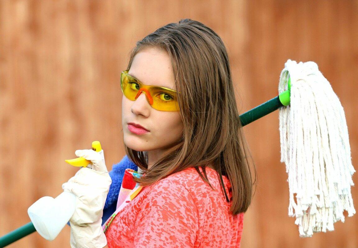 Cómo abrir una empresa de limpieza