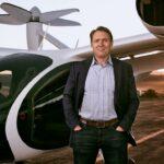 Con la ayuda de Toyota, el empresario JoeBen Bevirt finalmente puede darnos coches voladores