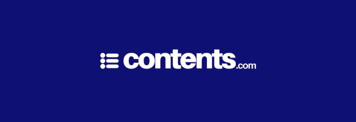 Entire Digital se convierte en Contents.com: pivote de la startup fundada por Massimiliano Squillace