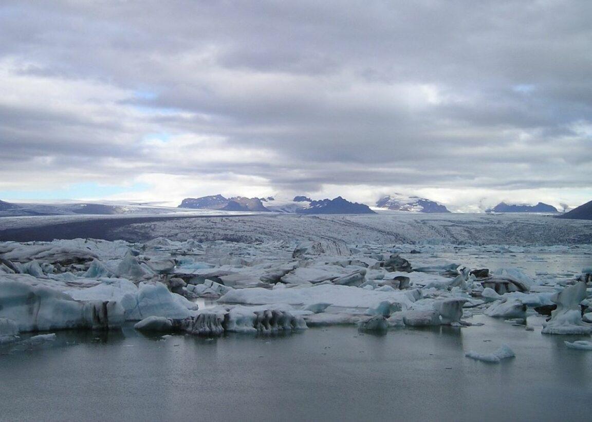 Nacimiento de un nuevo ártico ¿el cambio climático en 30 años será otra nación?