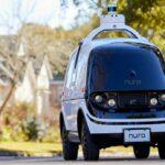 Nuro, empresa de «Auto-Conducción», recauda $500 millones