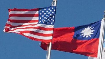 China quiere controlar Taiwán: un problema para las empresas tecnológicas de EE.UU