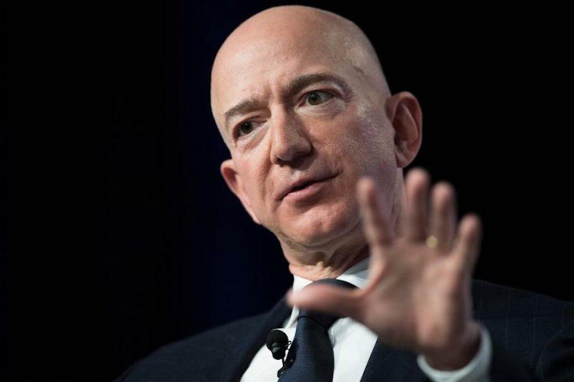 Así es que Jeff Bezos toma las decisiones más importantes para Amazon