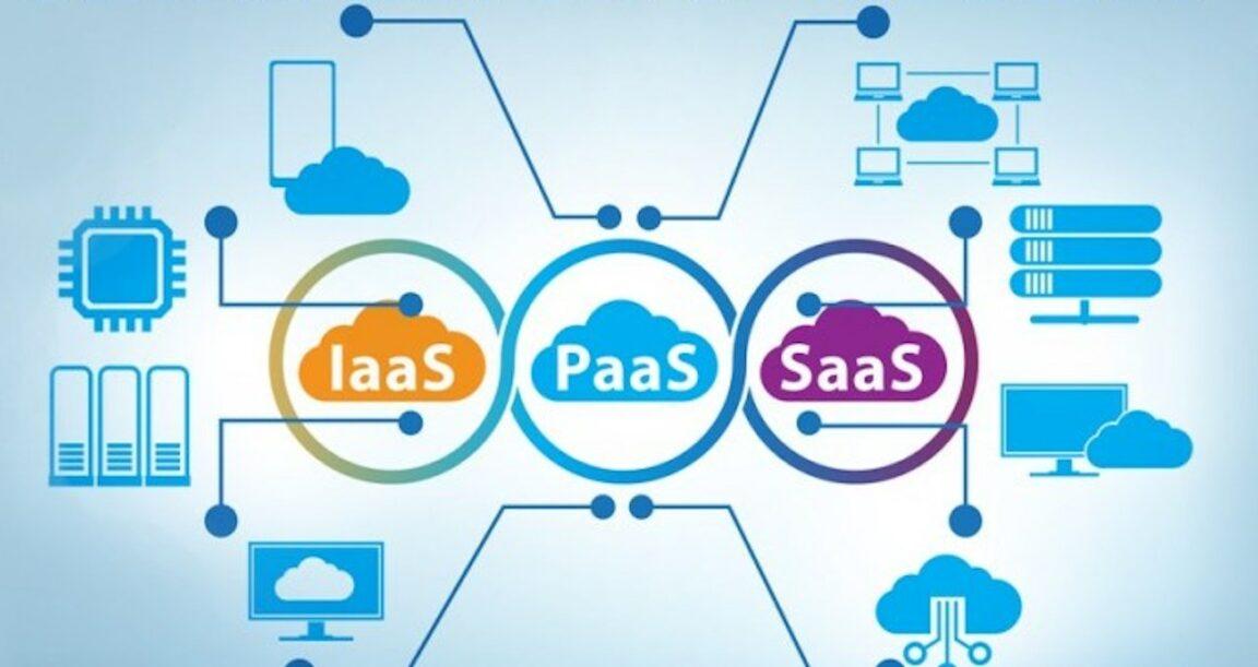 ¿Desea cambiar a la nube? Cómo elegir entre plataformas IaaS, PaaS y SaaS