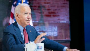Estas son las tres personas que definirán la política económica en la administración de Biden