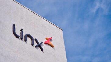 Licitar la guerra para adquirir la entrada de Linx: Rede