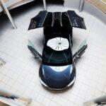 Con Bluetooth puedes robar un Tesla Model X en 90 segundos