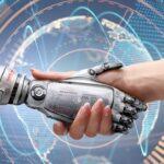 robot japones como un servicio