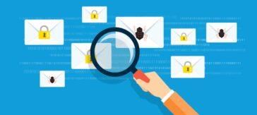 ¿Cómo implementar la seguridad del correo electrónico?