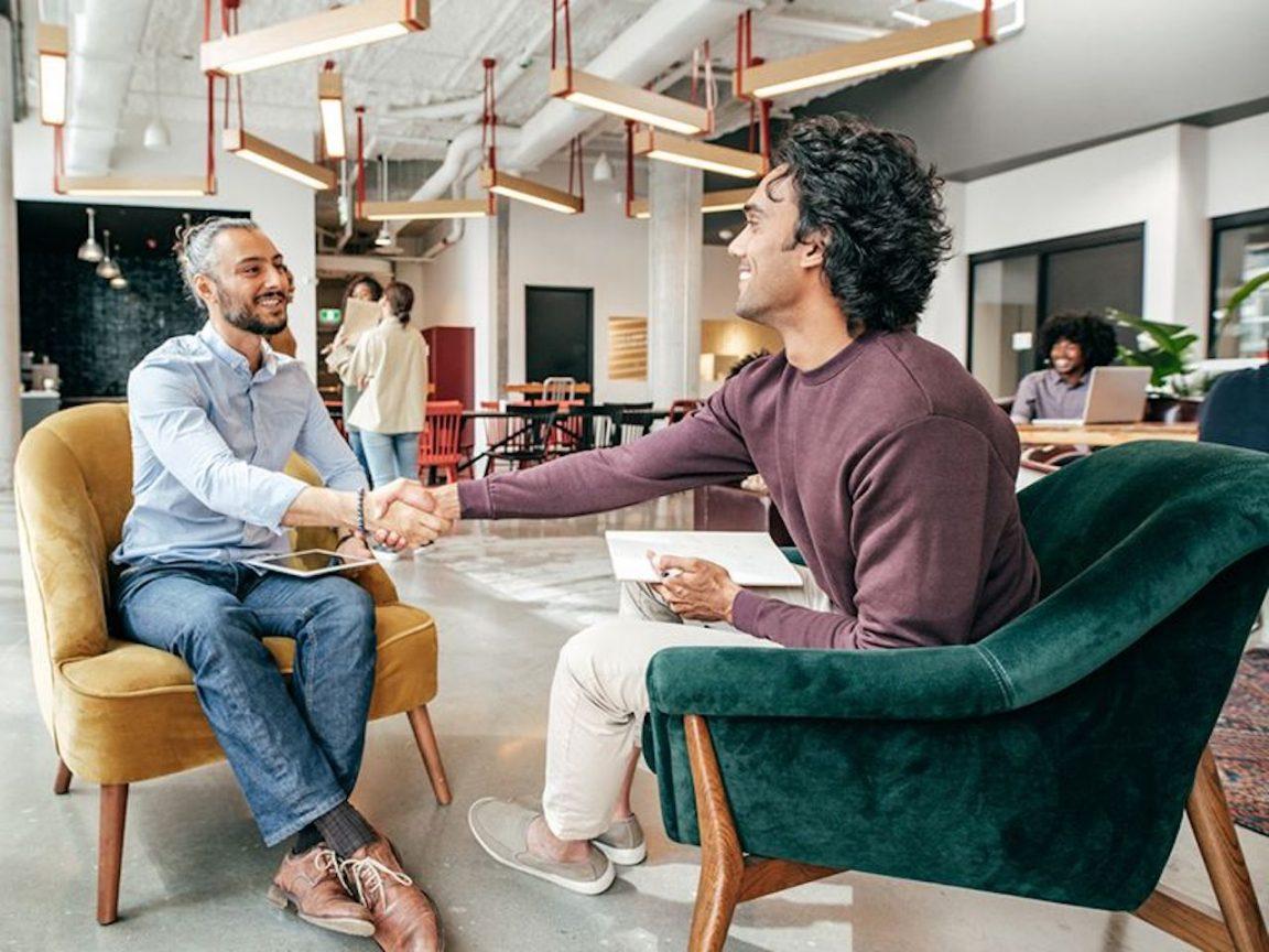 4 pasos para demostrar su compromiso con la diversidad corporativa