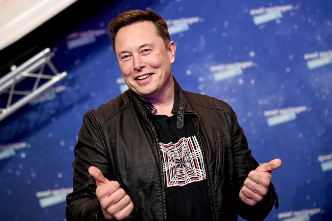 Elon Musk es el nuevo hombre más rico del mundo: superando a Jeff Bezos