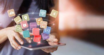 ¿Cómo ganar dinero con publicidad en sitios web?