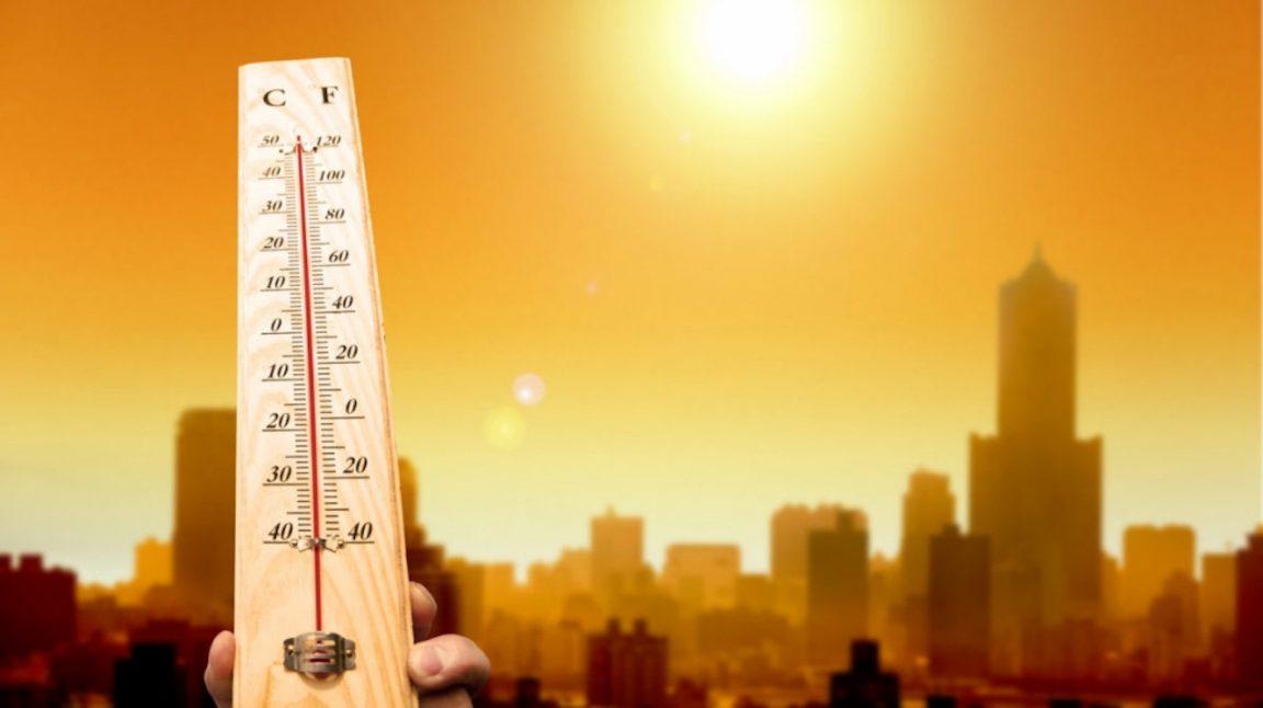 La lucha contra el cambio climático debe centrarse en estos puntos de inflexión climático