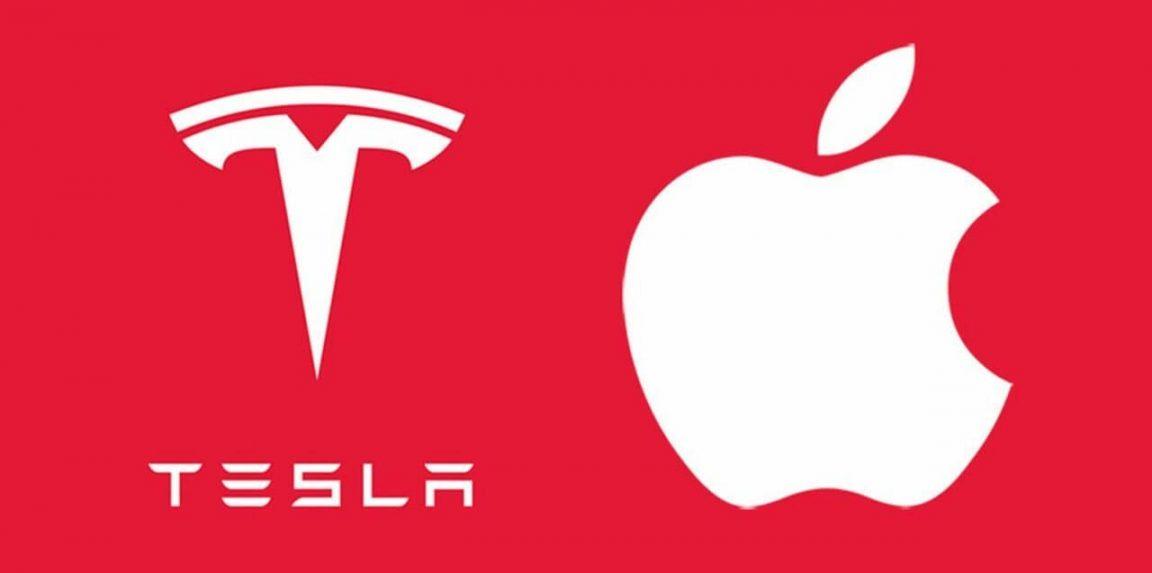 Tesla pretende incluir Apple Music en sus coches