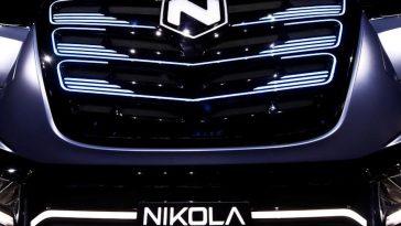Nikola se reorganiza pero mantiene el enfoque en plantas y camiones de hidrógeno