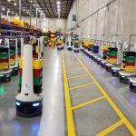 Locus Robotics: el nuevo unicornio de la robótica