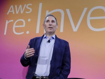 Andy Jassy enfrenta 3 grandes desafíos como CEO de Amazon