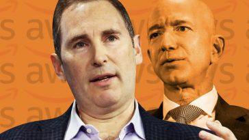 El nombramiento de Andy Jassy indica que el futuro de Amazon es la nube, no el comercio electrónico