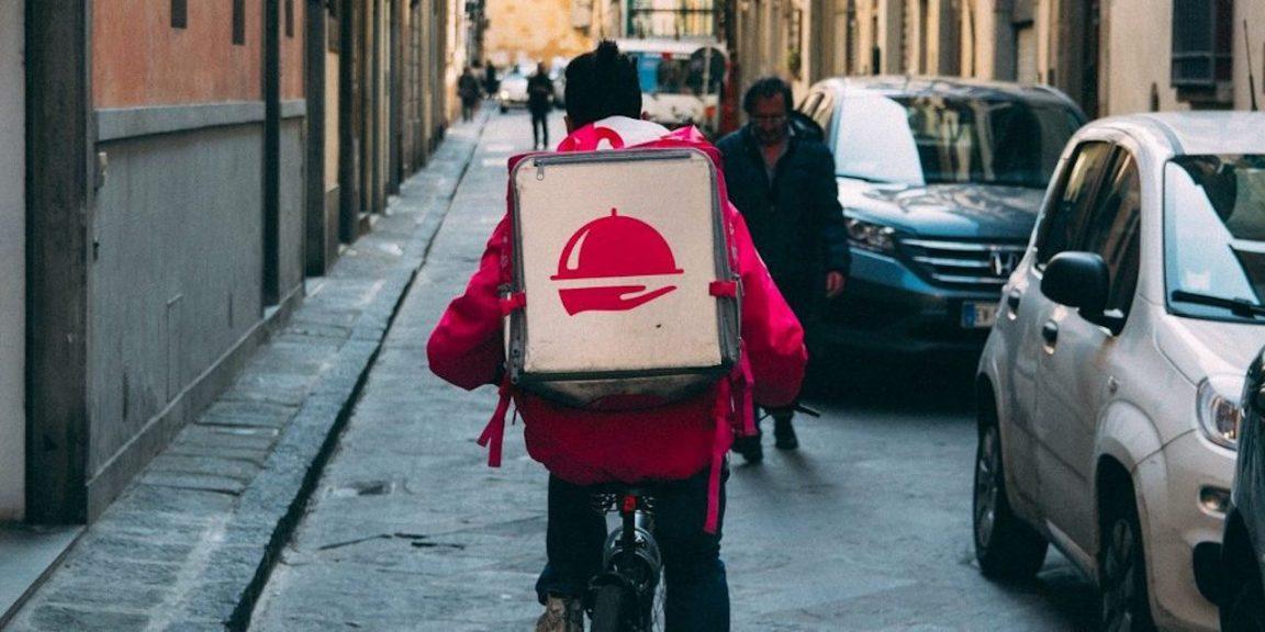 Delivery 2.0: cómo se convertirá en una industria mucho más grande