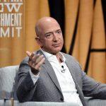 El legado Jeff Bezos se va de Amazon