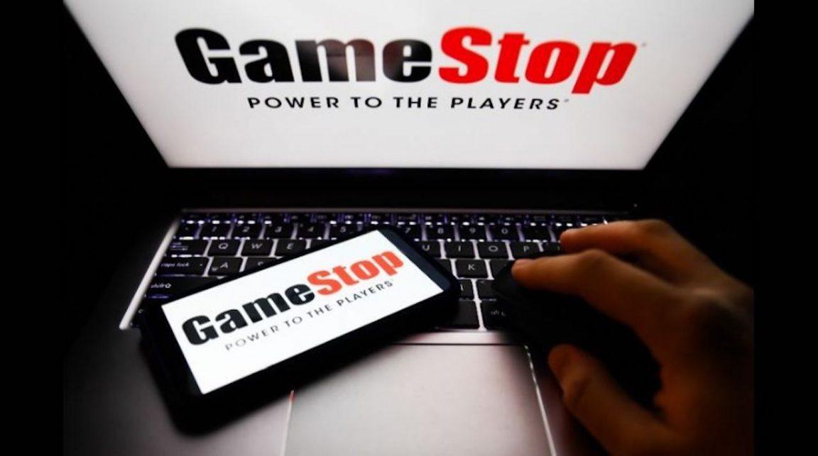 experiencia de gamestop
