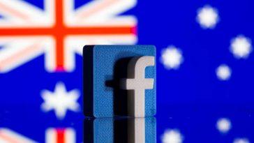 Facebook bloquea noticias en Australia en respuesta a proyecto de ley