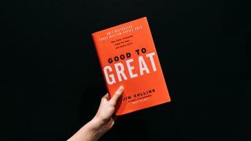 4 Libros de negocios clásicos recomendados por Jeff Bezos, Bill Gates y Mark Zuckerberg