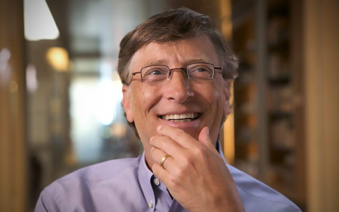 Cómo lidiar con el cambio climático, Bill Gates quiere que conozcas estos dos números