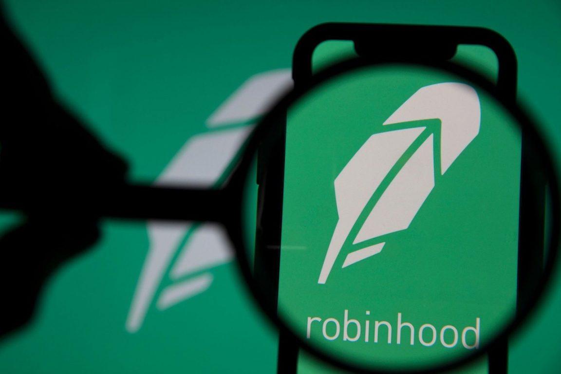 Robinhood convierte la compra y venta de acciones en un juego para ganar