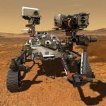 El rover Perseverancia ha aterrizado en Marte: ¿qué espera encontrar?