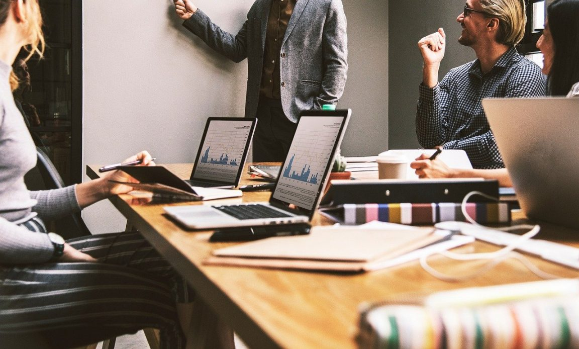 Empresas tecnologicas reabren oficinas