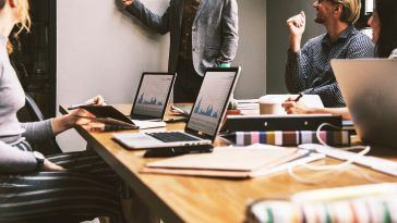 Las grandes empresas tecnológicas planean reabrir oficinas: el futuro no es inteligente