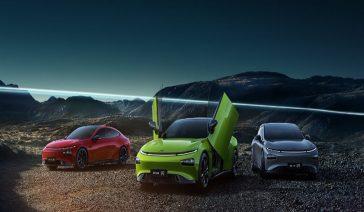 Xpeng Motors, rival de Tesla, recibe 76 millones de dólares del gobierno