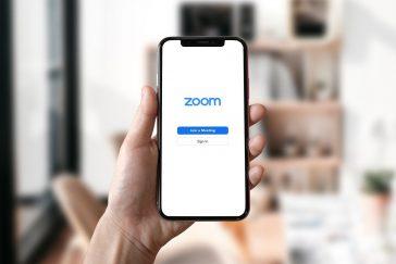 Cómo Zoom ganó $663 millones en el último año, pero pagó $0 en impuestos