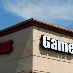 desplome de las acciones de gamestop