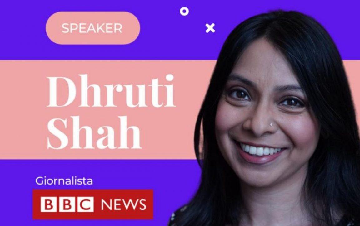 dhruti shah entrevista a mujeresximpact