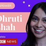 WomenX Impact Summit, Dhruti Shah: «La inclusión es a lo que todos deberíamos aspirar»