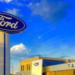 Ford da a 30.000 empleados la oportunidad de trabajar desde casa permanentemente