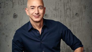 Jeff Bezos respalda a Biden al aumentar impuestos a corporaciones