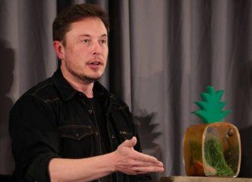 Los activos de Elon Musk tras las entregas de nuevos Teslas