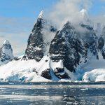 Una plataforma de hielo en la Antártida está a punto de colapsar