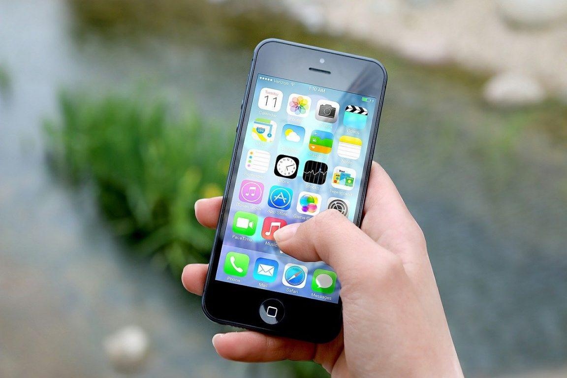 Privacidad del iphone IOS