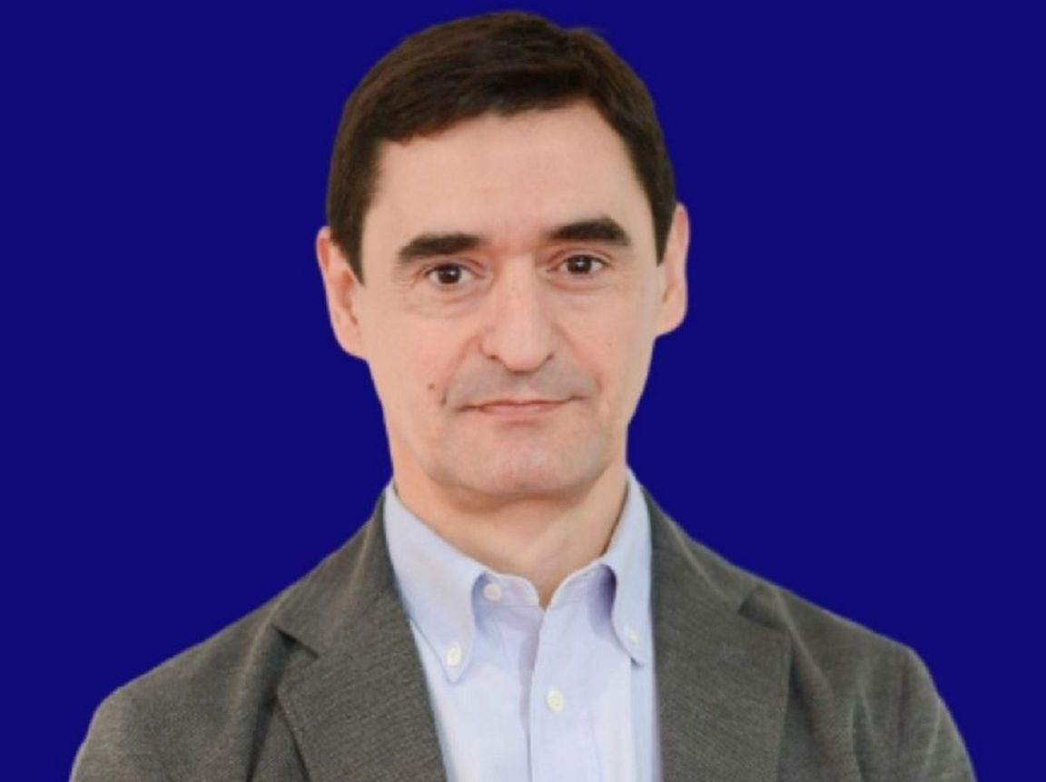 alejandro sanchez nuovo country manager
