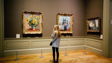 El arte se une a la inteligencia artificial, algoritmo que clasifica