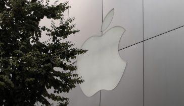 Apple supera las previsiones de los analistas: las acciones suben un 86%
