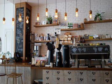Todo lo que necesitas saber para abrir una cafetería o un bar